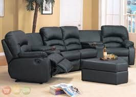 sofa  fabric sectional sofas with chaise and recliner reclining