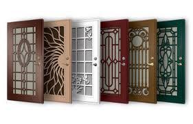 security screen door. Titan Security Screen Doors Door