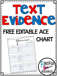 Aces Charting System Aces Worksheets Teaching Resources Teachers Pay Teachers