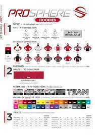 inspire sublimated hoodie teamwork proshere teamwork prosphere hoodies how to guide