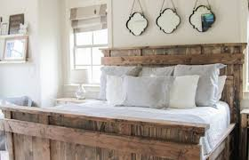 rustic bed plans.  Plans Single Bedroom Medium Size Diy Rustic King Size Bed Plans  Shanty Chic  For