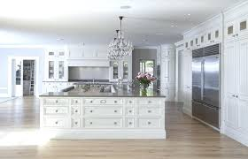 center island lighting. Kitchen: Chandelier Over Kitchen Island Stunning Features A Pair Of Crystal Chandeliers Center Lighting