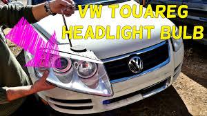 Vw Touareg Light Bulb Replacement Vw Touareg Headlight Bulb Removal Replacement 2002 2003 2004 2005 2006 2007 2008 2009 2010