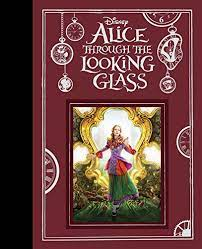 book review alice through the looking