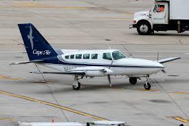 Cape Air Cessna 402 Seating Chart N660ca Cessna 402c Cape Air November 18 2018 New York