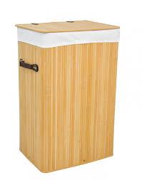 Wäschekorb Bambus S Günstig Kaufen Online Shop Gonser