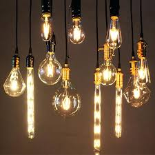 led edison lights vintage led light bulb led filament light retro candle light decorative light bulbs glass bulb in pendant lights from lights