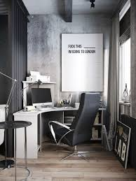 masculine home office. Are You A Man Working At Home? Or Include People Who Like To Bring Office Work Do Then Need Home Design For Everything. Masculine S