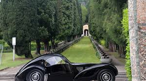 2019 bugatti la voiture noire price 18.7 million us dollars. H Ow I Would Retromod The Bugatti Type 57sc Atlantic