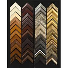 Types of picture framing Nepinetwork Frame Types Friedmans Framing Framing Friedmans Framing