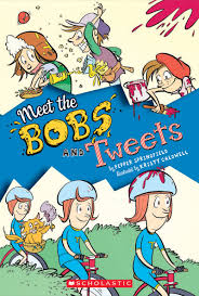 meet the bobs and tweets vol 1