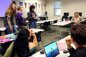 New ASAP class working toward earning degree in one year | Local news |  kokomotribune.com