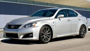 File:09 Lexus IS-F Mercury Metallic.jpg - Wikimedia Commons