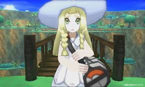 New Pokémon Ultra Sun and Moon poster teases special journey for Lillie -  Polygon