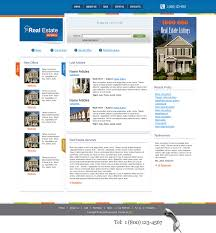 Free Real Estate Templates, Free Real Estate Website Templates