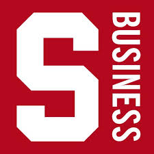 stanford graduate school of business. stanford graduate school of business r