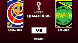2022 World Cup Qualifiers: Costa Rica ...