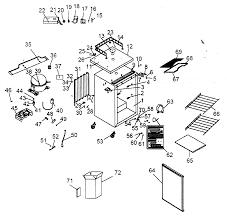 Haier refrigerator parts model hbf05eabb sears partsdirect haier wiring diagram 42 midea wiring diagram classic car wiring diagrams