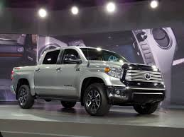 Toyota Tundra Photos, Informations, Articles - BestCarMag.com