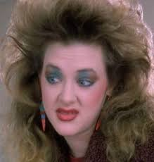 bad 80s beauty trends embarring eighties hairstyleakeup trends