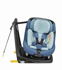 maxi cosi child car seat axissfix plus frequency blue 2018 large image 1