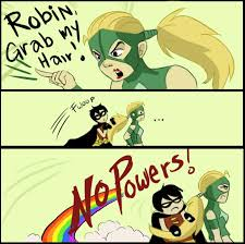 Young Justice on Pinterest | Young Justice Robin, Artemis and Robins via Relatably.com