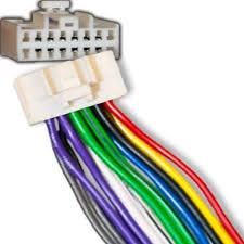 panasonic wire harness cq 4300u cq 5300u cq dp202u cq dp22 cq dp875  at Radio Wiring Diagram For Panasonic Cq 5300u