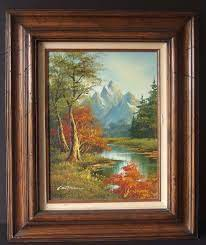 Phillip Cantrell Paintings & Artwork for Sale | Phillip Cantrell Art Value  Price Guide