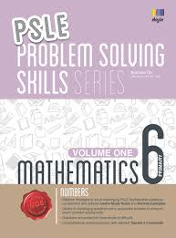 shing lee publishers pte psle problem solving skills volume 1