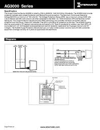 square d sdsa1175 wiring diagram square image intermatic ag3000 120 240 vac universal hvac surge protective on square d sdsa1175 wiring diagram
