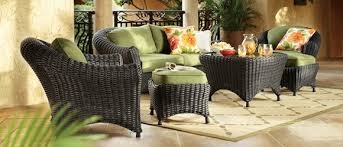 maintain outdoor furniture