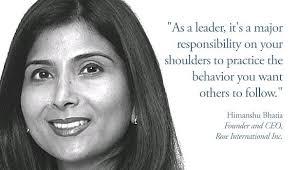 Female Leader Quotes