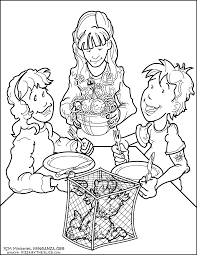 Small Picture Flying Spaghetti Monster Coloring and Activity Book Pizza By The