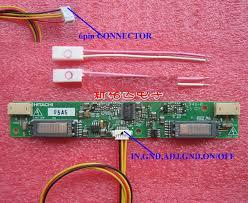 tv backlight inverter board. invc674 hitachi inverter board new, ccfl backlight,led backlight,pc parts,tv parts tv backlight a