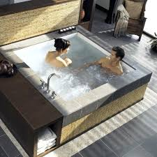 jacuzzi tub for two consonance two person whirlpool bathtub bath cool relax jacuzzi walk in tub jacuzzi tub for two