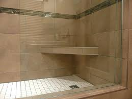 building shower pan large size of with bench picture ideas seat x mortar redgard diy for