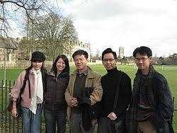 Nhưng ngô bảo châu bây giờ biến mất thì hơi khó? Ngo Bảo Chau Wikipedia Tiếng Việt