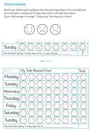 10 Year Old Behavior Chart Editable Smiley Face Behavior Chart Www Bedowntowndaytona Com