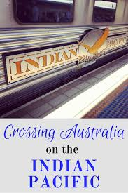 indian pacific train sydney to perth