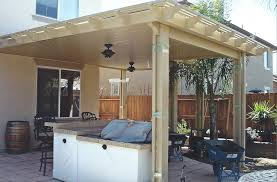 cover furniture. Insulated Patio Cover With Furniture Set And Wooden Pattern Ceiling
