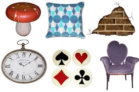 alice in wonderland furniture. alice in wonderland inspired furniture l
