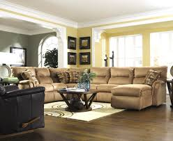 Of Living Rooms With Sectionals Sectionals Living Room Furniture Stunning 8639 Home Design Home