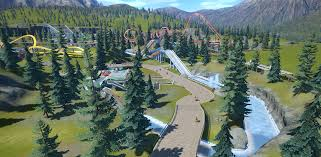 Alpine Park Planet Coaster Alpine Park Beta Album On Imgur