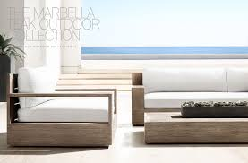 rh outdoor furniture. Rh Outdoor Furniture. RH Modern Collections Furniture N
