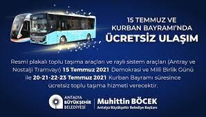 Antalya Ulaşım A.Ş. (@antalyaulasimas)