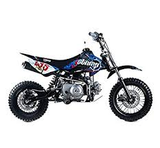 stomp juicebox 3 pit bike dirt bike 110cc amazon co uk sports