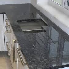grey granite countertops. Steel Grey Granite Worktops Contemporary Manchester By Countertops