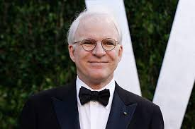 Los Angeles — Here's a story that purports to be about comedian Steve Martin, but it's really about you and ... - 0315-Steve-Martin-tweets.jpg_full_600