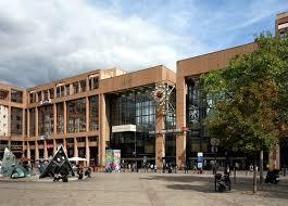 Gare de Lyon-Part-Dieu — Wikipédia