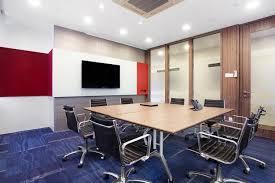 Philip Morris Singapore Office Design  ...